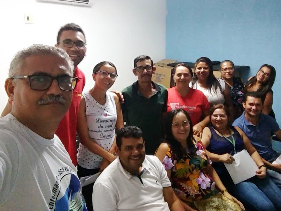 MUNICÍPIO DE SERRINHA - Sindsaúde RN